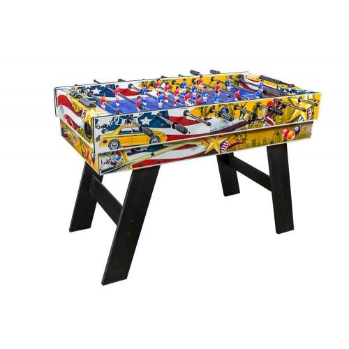 Игровой стол RS арт.1245 (5в1)