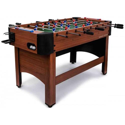 Настольный футбол (кикер) Atlas Sport Maxi (коричневый)