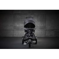 Детский трехколесный велосипед Bentley BN2 (черный) купить в Минске
