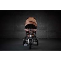 Детский трехколесный велосипед Bentley BN2 (коричневый) купить в Минске