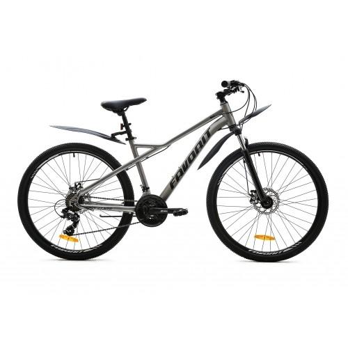 "Велосипед Favorit Andy MD 27.5"" (серый, 2020)"