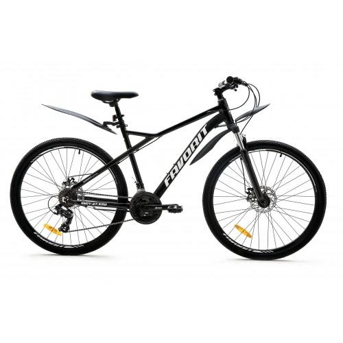 """Велосипед Favorit Andy MD 27.5"""" (черный, 2020)"""