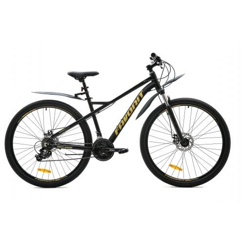 """Велосипед Favorit Andy MD 29"""" (черный/бежевый, 2020)"""